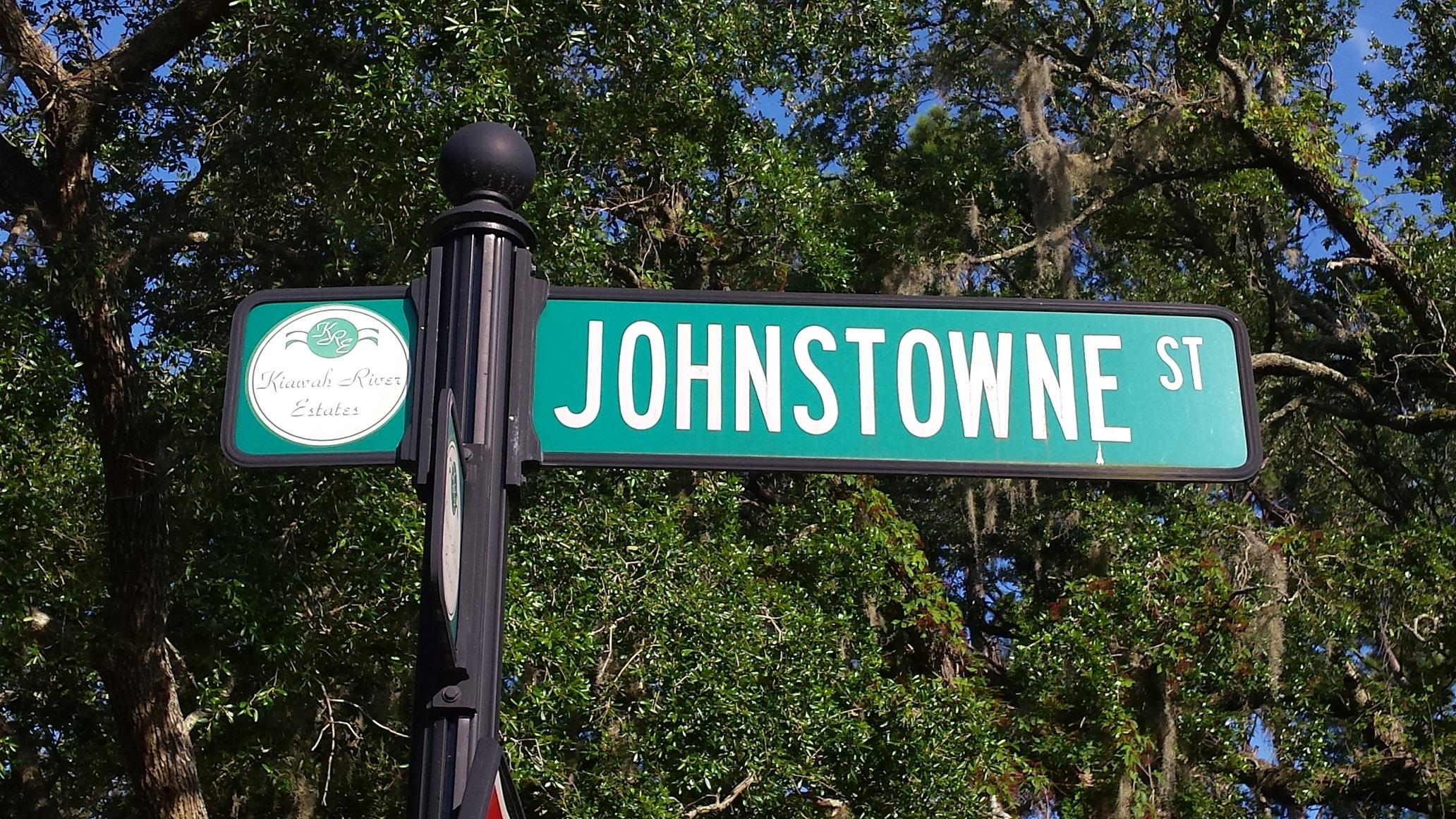3226 Johnstowne Street Johns Island, SC 29455