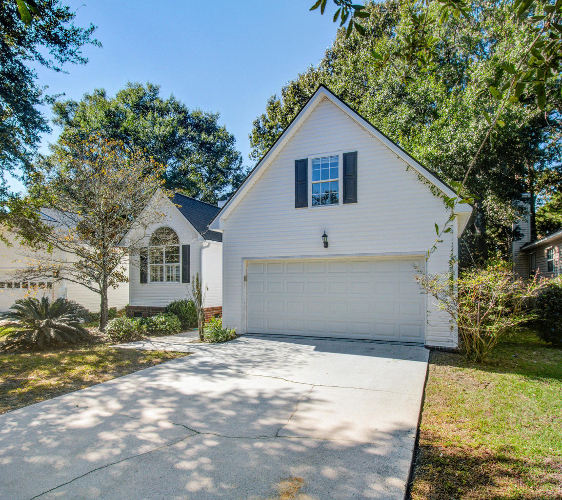 843 Harbor Place Drive Charleston, SC 29412