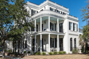 Stunning Italianate Home