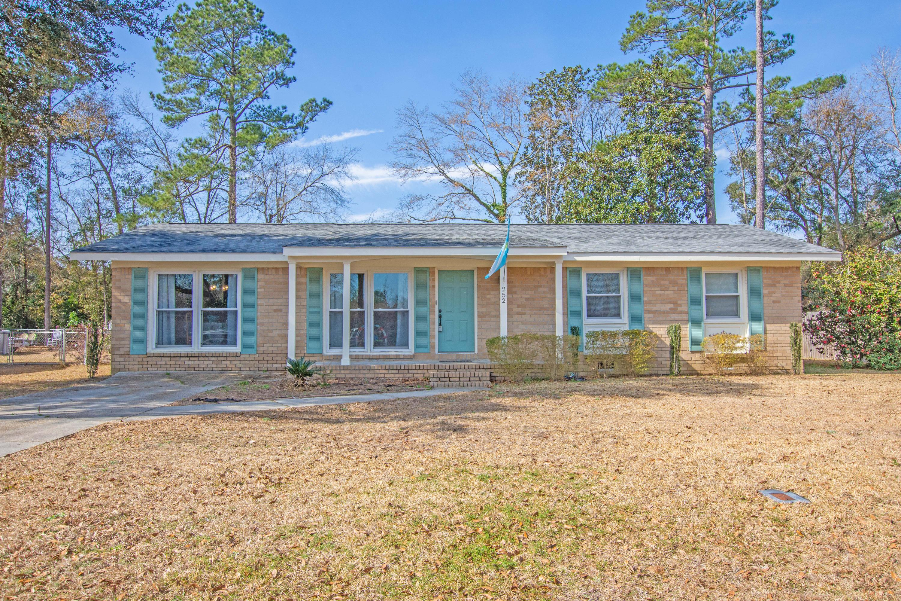 252 High Hill Drive Moncks Corner, SC 29461