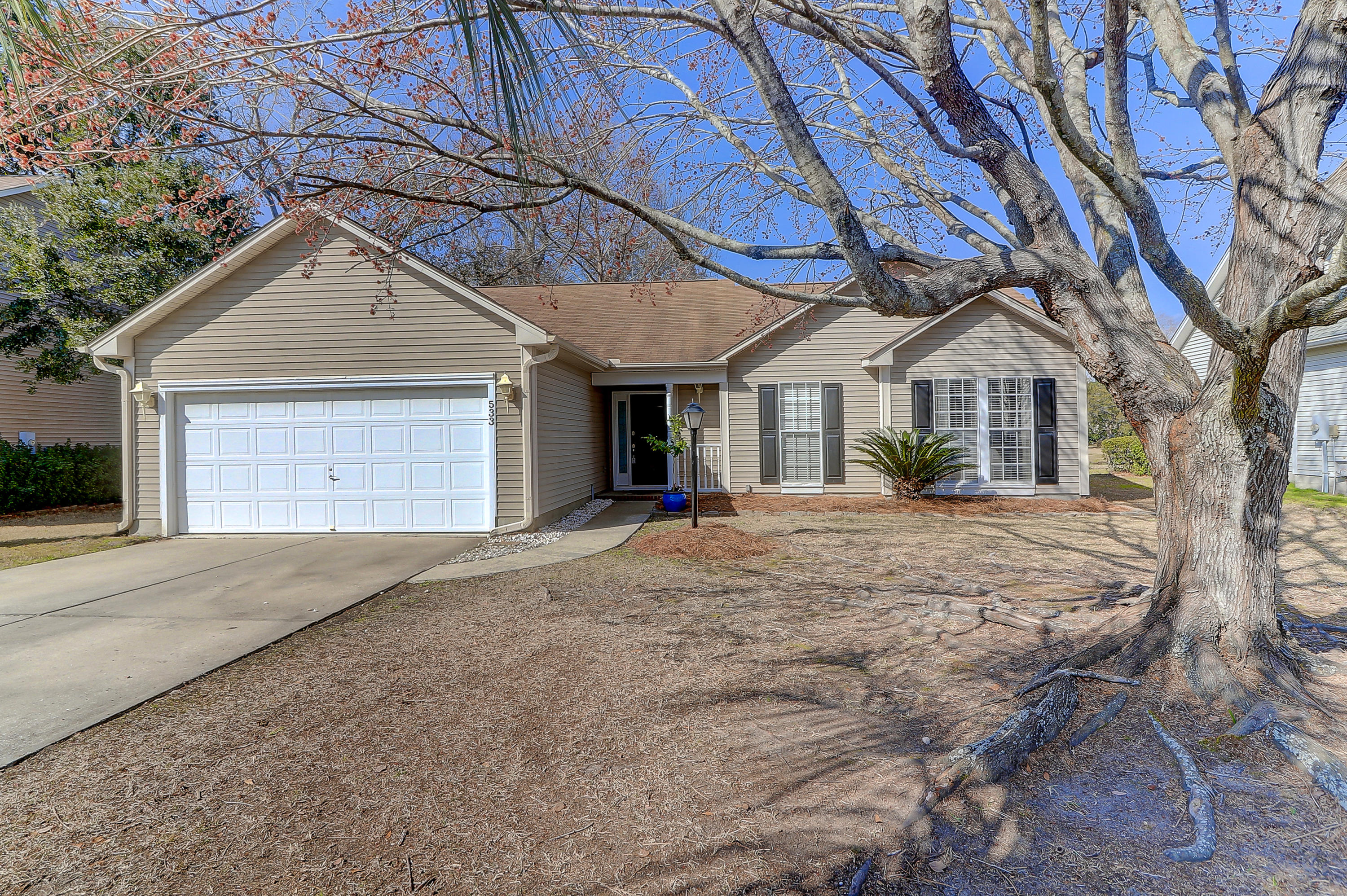 533 Veranda View Mount Pleasant, SC 29464