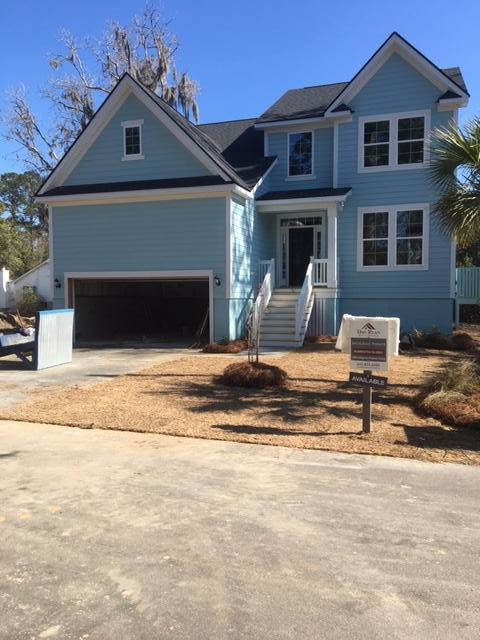 598 Saltgrass Pointe Drive Charleston, SC 29412
