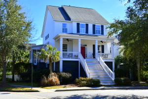 706 Netherton Court, Charleston, SC 29492