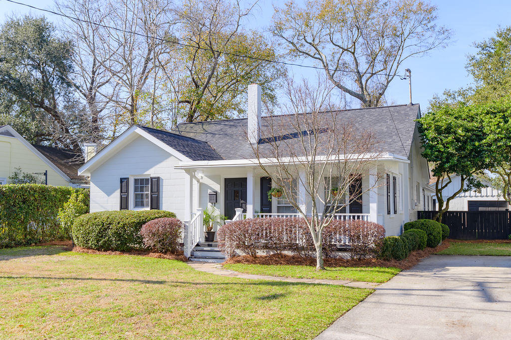 65 Avondale Avenue Charleston, SC 29407