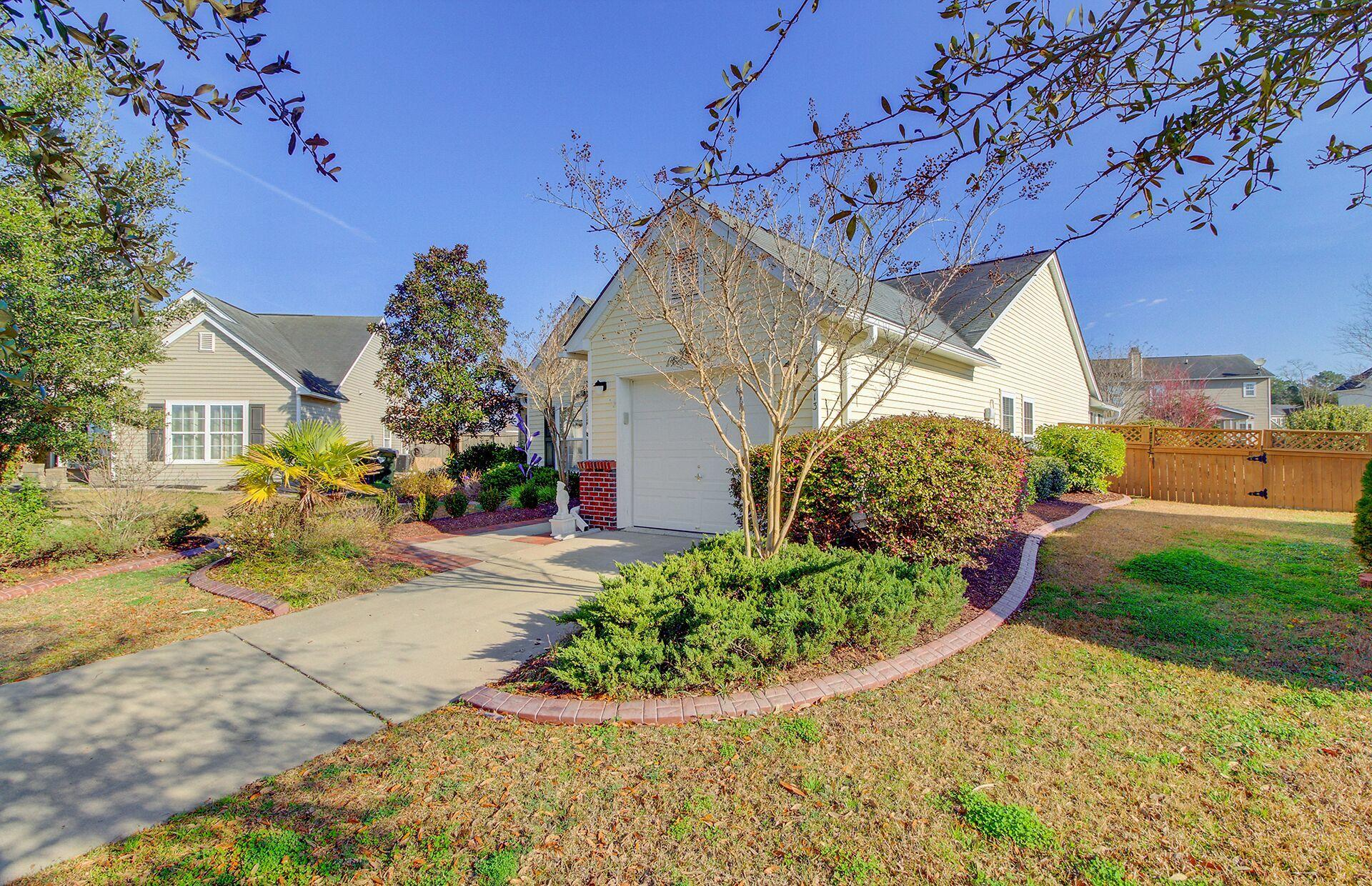 5013 Holdsworth Drive Summerville, SC 29485