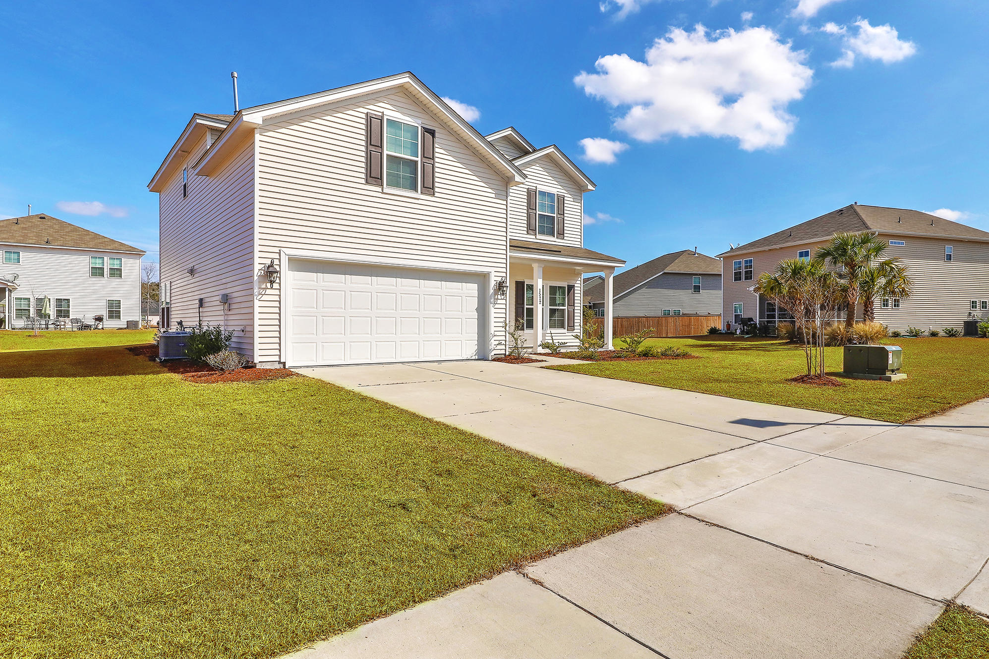 1522 Chastain Road Johns Island, SC 29455