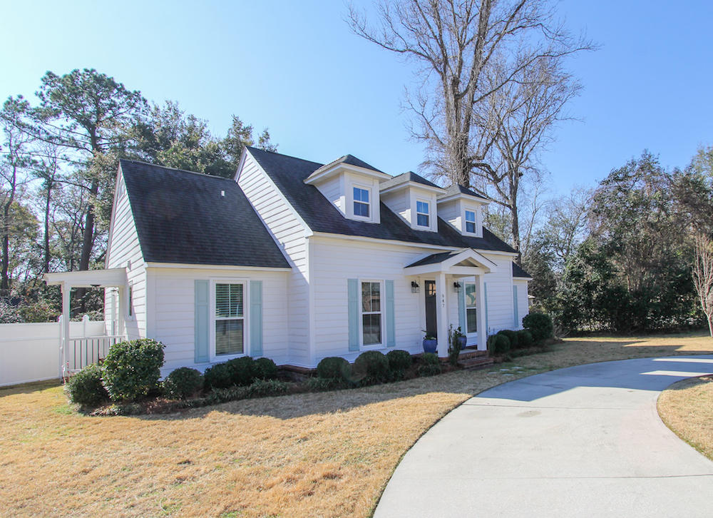 947 Night Heron Drive Mount Pleasant, SC 29464