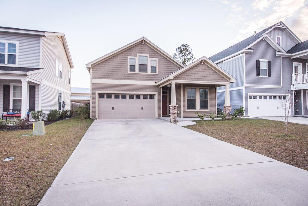 207 Palmetto Walk Drive Summerville, SC 29483