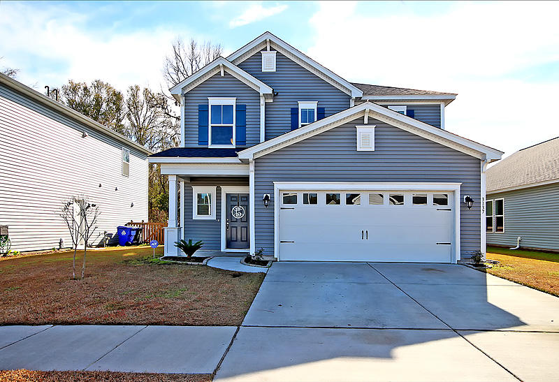 3137 Timberline Dr Johns Island, SC 29455