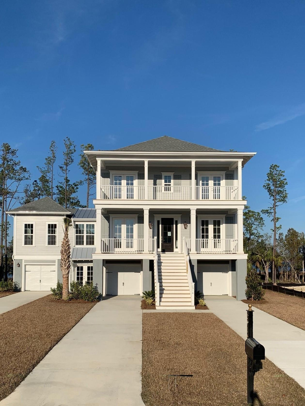 2954 River Vista Way Mount Pleasant, SC 29466