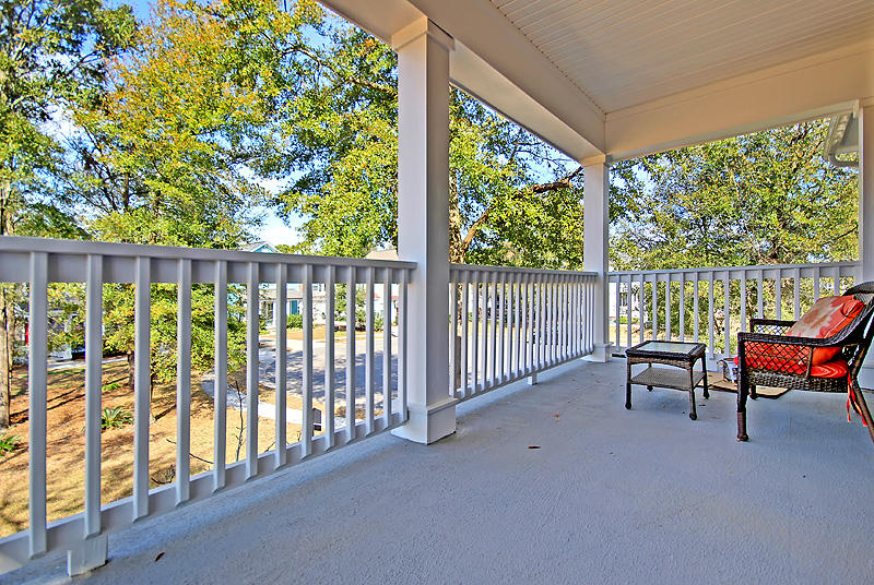 Retreat at Beresford Homes For Sale - 207 Hasell, Charleston, SC - 30