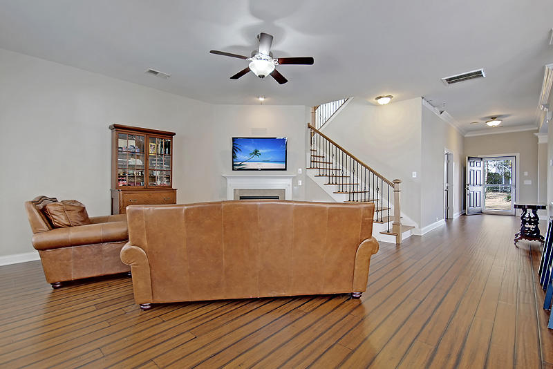 Retreat at Beresford Homes For Sale - 207 Hasell, Charleston, SC - 21