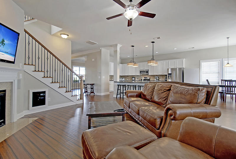 Retreat at Beresford Homes For Sale - 207 Hasell, Charleston, SC - 18