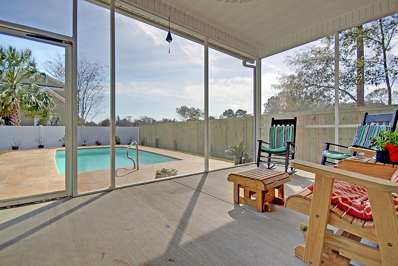 Retreat at Beresford Homes For Sale - 207 Hasell, Charleston, SC - 31