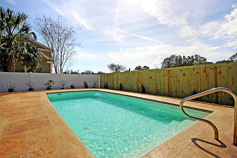 Retreat at Beresford Homes For Sale - 207 Hasell, Charleston, SC - 29