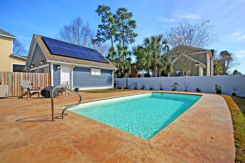Retreat at Beresford Homes For Sale - 207 Hasell, Charleston, SC - 32