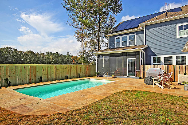 Retreat at Beresford Homes For Sale - 207 Hasell, Charleston, SC - 12