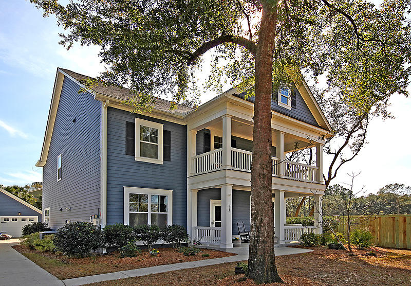 Retreat at Beresford Homes For Sale - 207 Hasell, Charleston, SC - 20