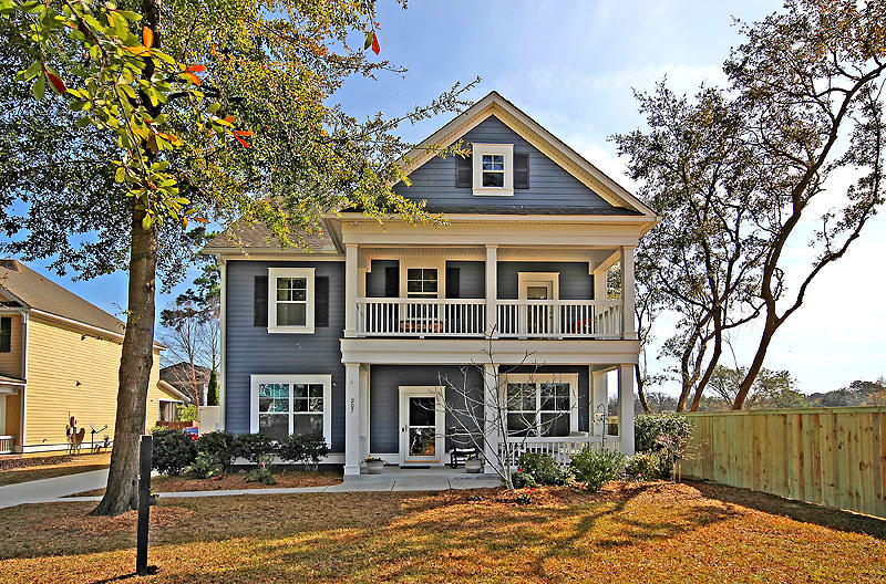 Retreat at Beresford Homes For Sale - 207 Hasell, Charleston, SC - 22