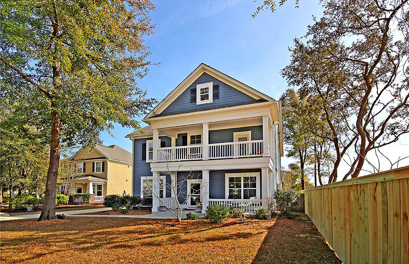 Retreat at Beresford Homes For Sale - 207 Hasell, Charleston, SC - 23