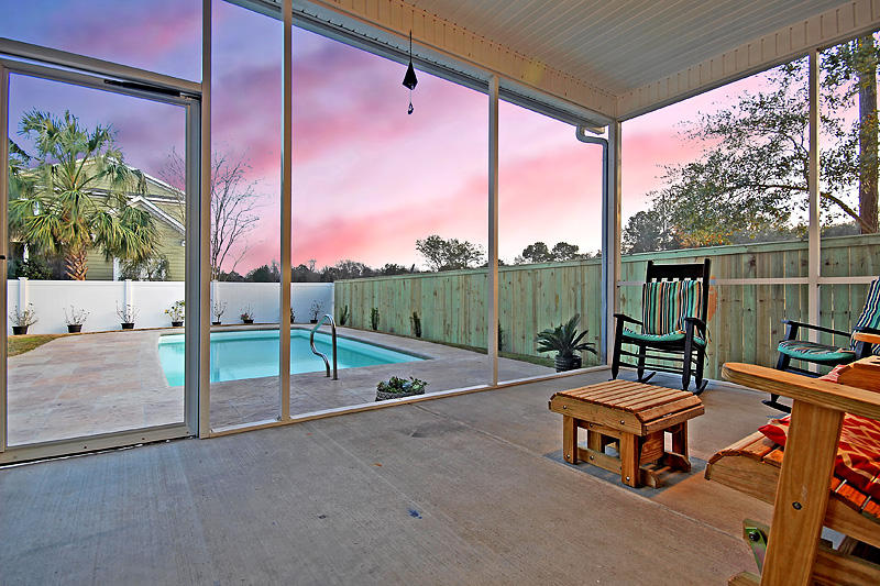 Retreat at Beresford Homes For Sale - 207 Hasell, Charleston, SC - 49