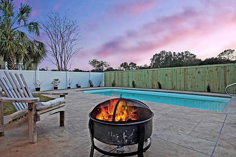 Retreat at Beresford Homes For Sale - 207 Hasell, Charleston, SC - 48