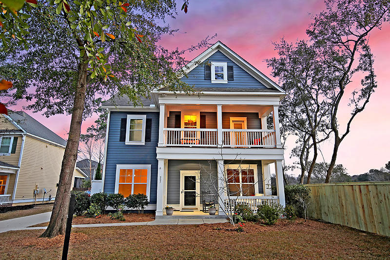 Retreat at Beresford Homes For Sale - 207 Hasell, Charleston, SC - 24