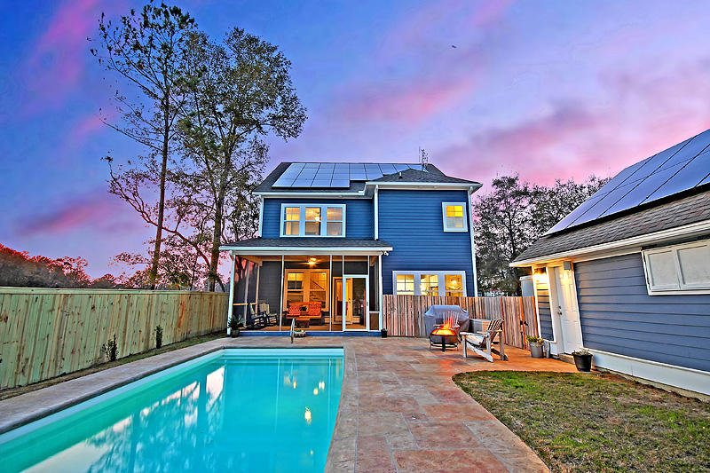 Retreat at Beresford Homes For Sale - 207 Hasell, Charleston, SC - 27