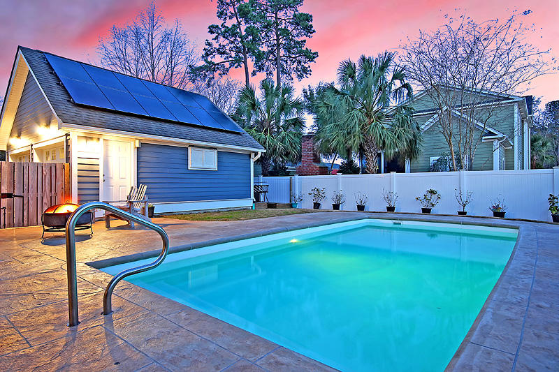 Retreat at Beresford Homes For Sale - 207 Hasell, Charleston, SC - 25
