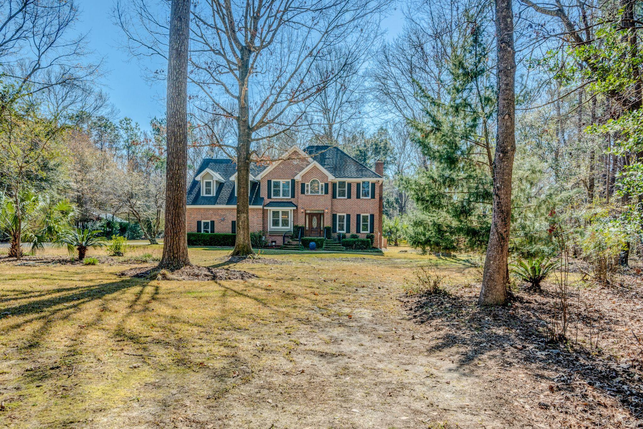 585 Flannery Place Mount Pleasant, Sc 29466