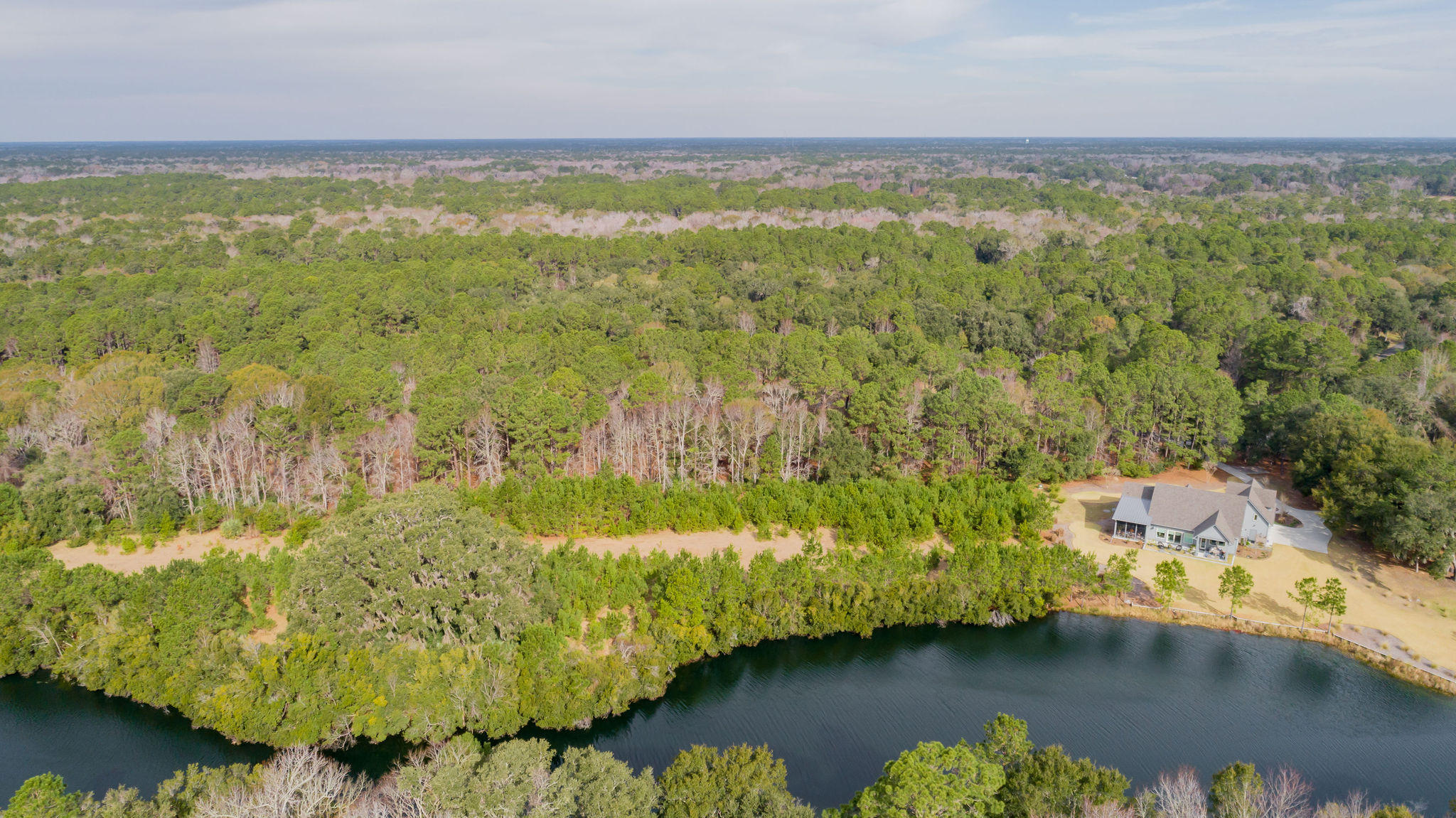 4115 Gnarled Oaks Lane Johns Island, SC 29455