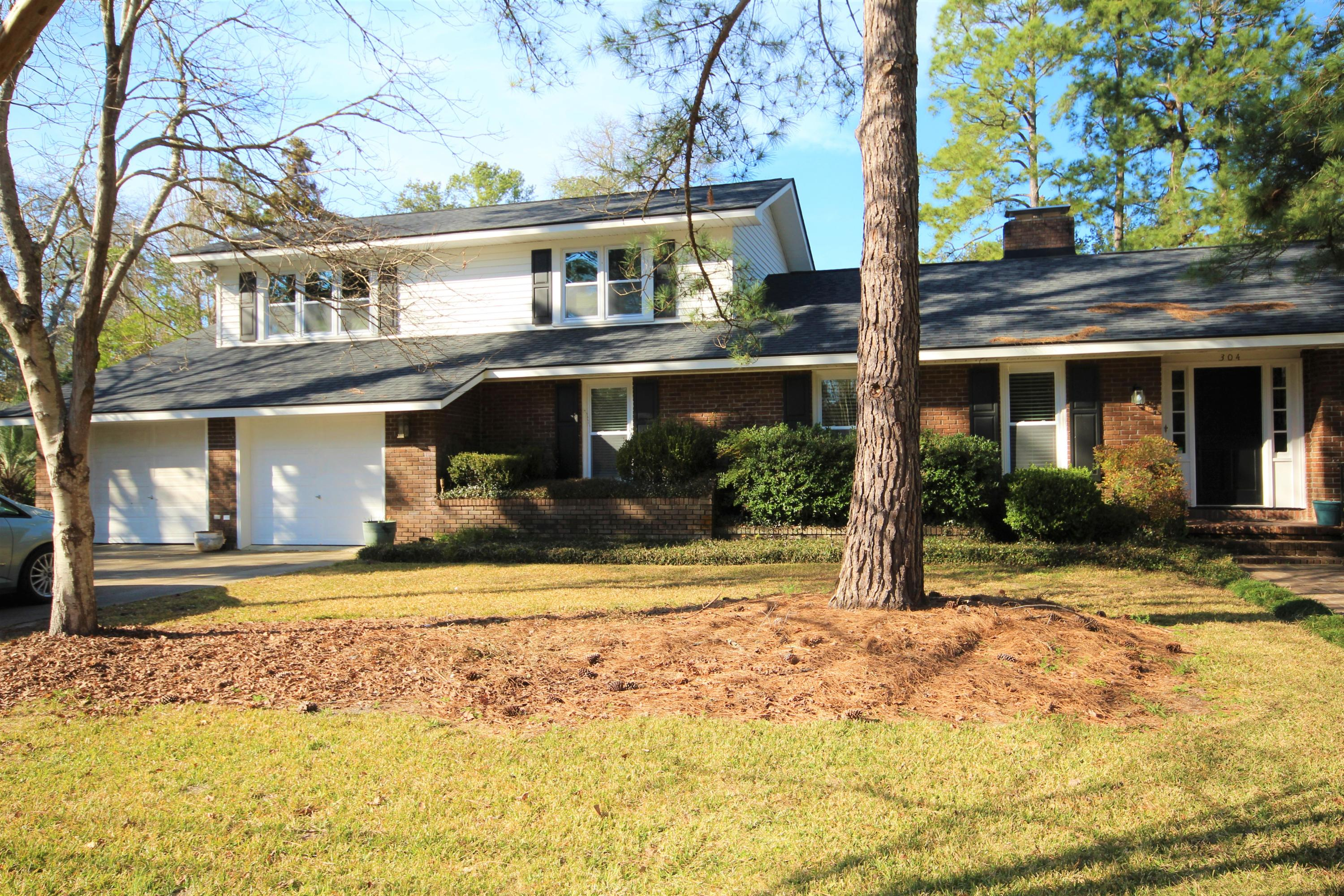 304 Pinehurst Avenue Summerville, SC 29483