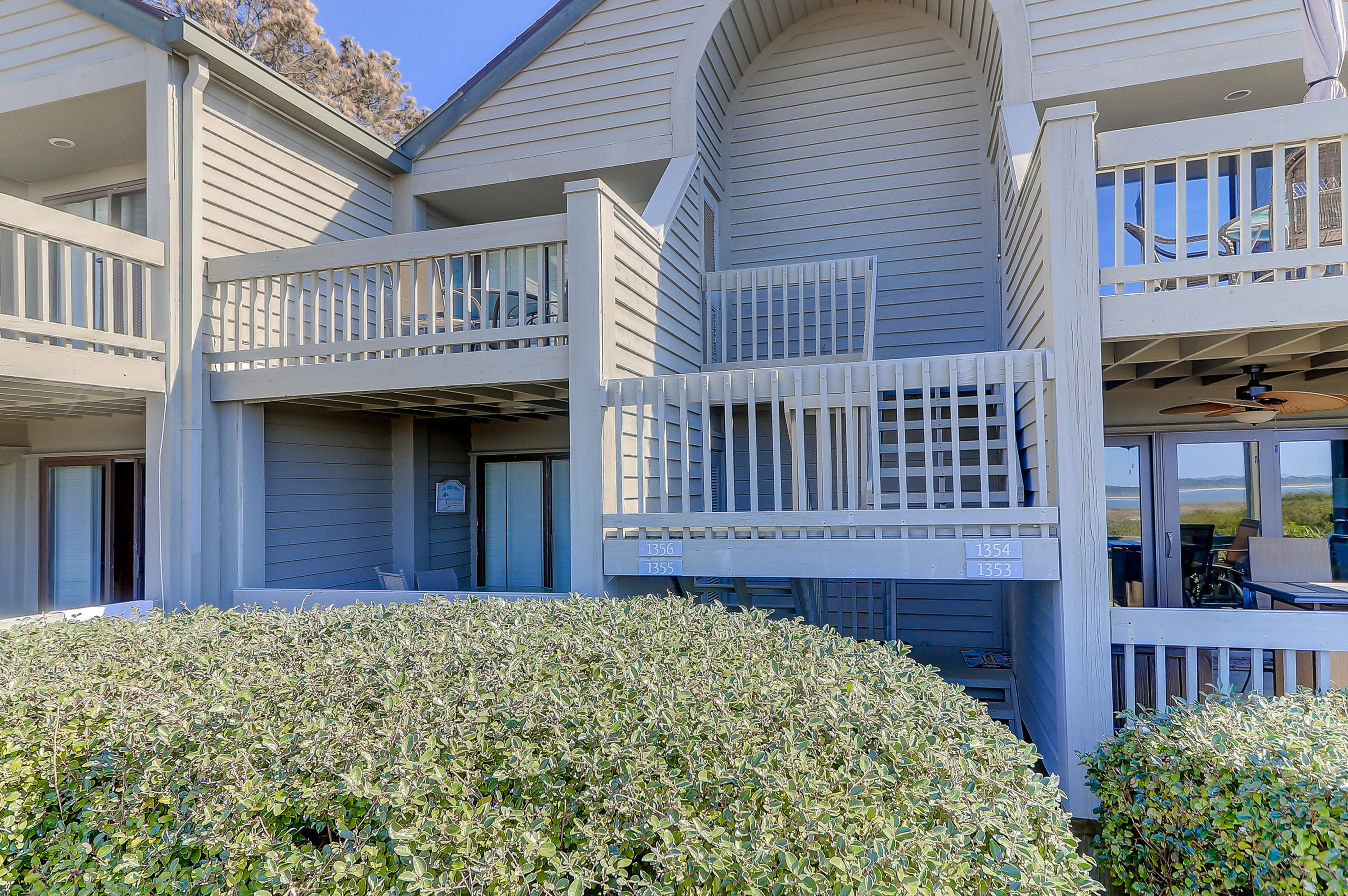 1355 Pelican Watch Villas Seabrook Island, SC 29455