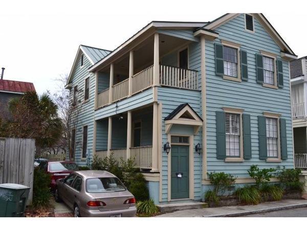 5 Radcliffe Place Charleston, SC 29403