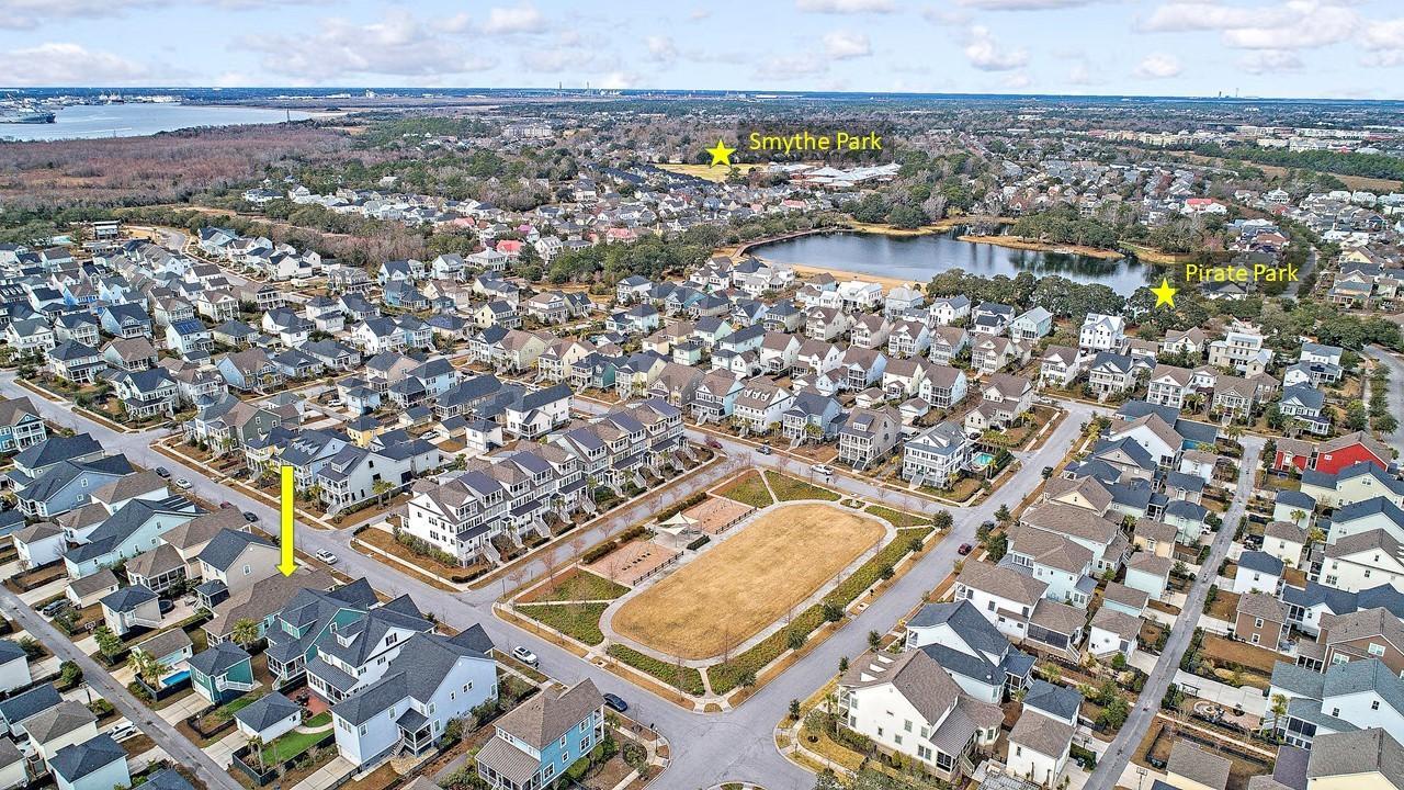 Daniel Island Homes For Sale - 2528 Gatewood, Daniel Island, SC - 32