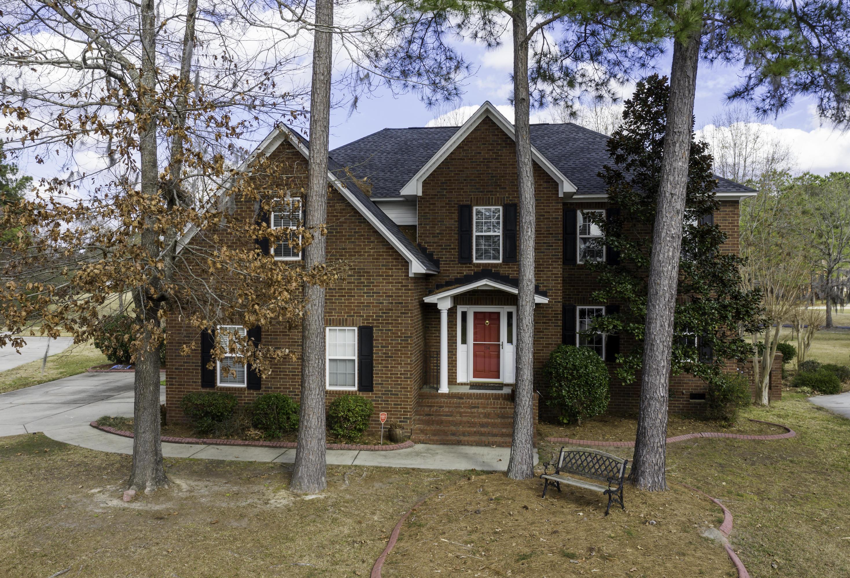 114 Ethanhill Street Goose Creek, SC 29445