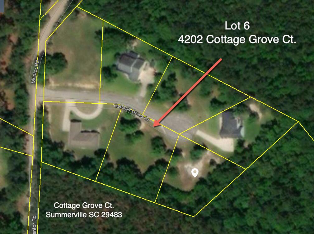 4202 Cottage Grove Court Summerville, SC 29483