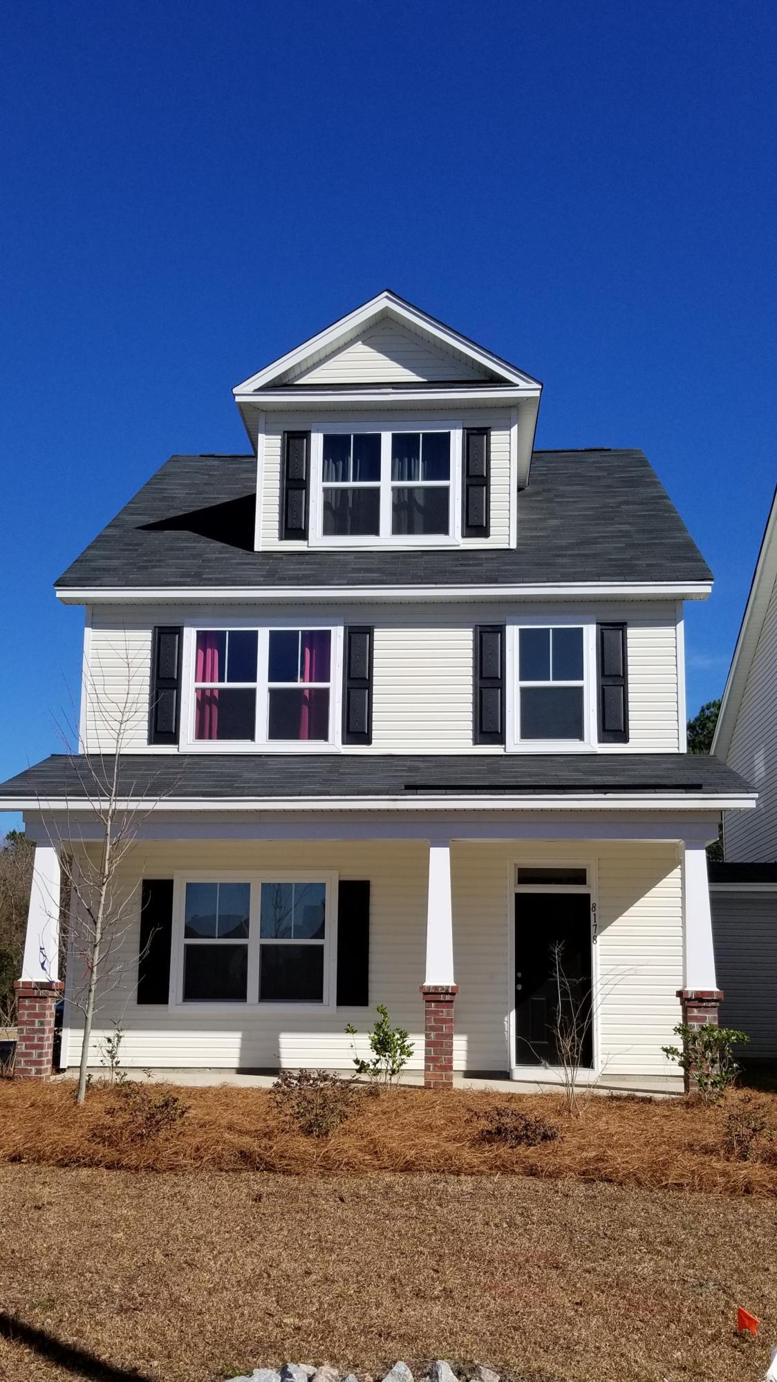 8196 S Antler Drive North Charleston, SC 29406