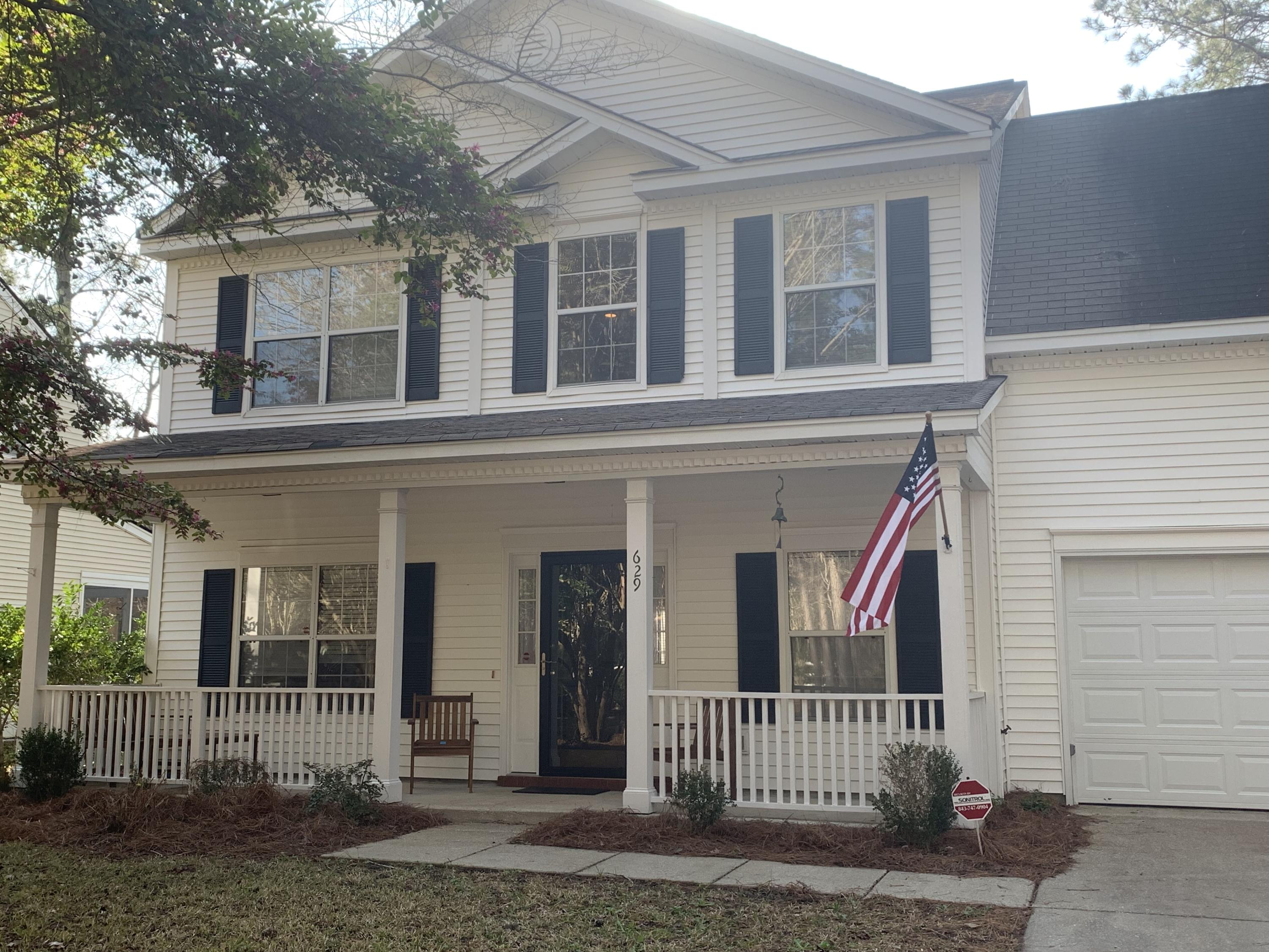 629 Antebellum Lane Mount Pleasant, SC 29464