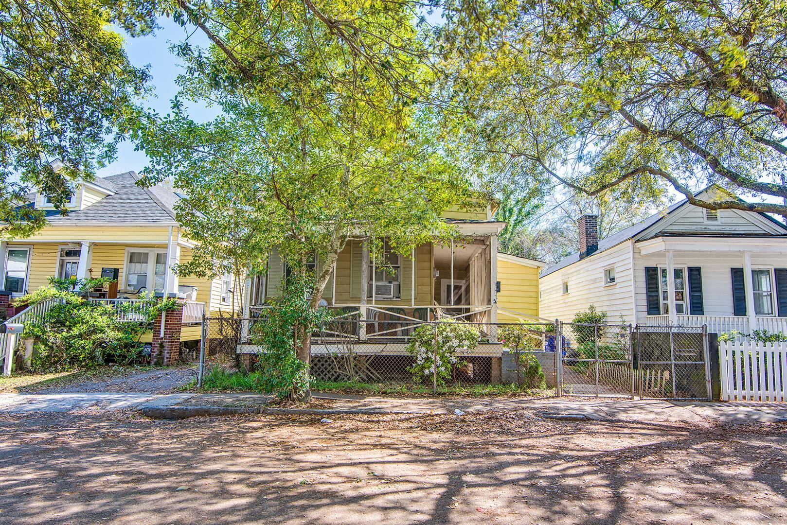 5 Addison Street Charleston, SC 29403