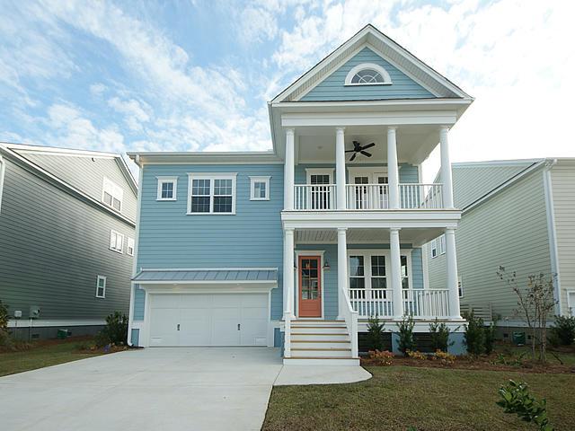 Dunes West Homes For Sale - 1056 Lyle, Mount Pleasant, SC - 18