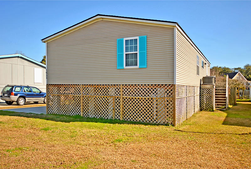 1655 Wading Heron Road Charleston, SC 29412