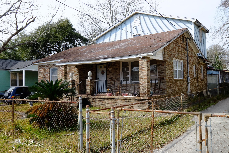 1914 Boxwood Avenue North Charleston, SC 29405