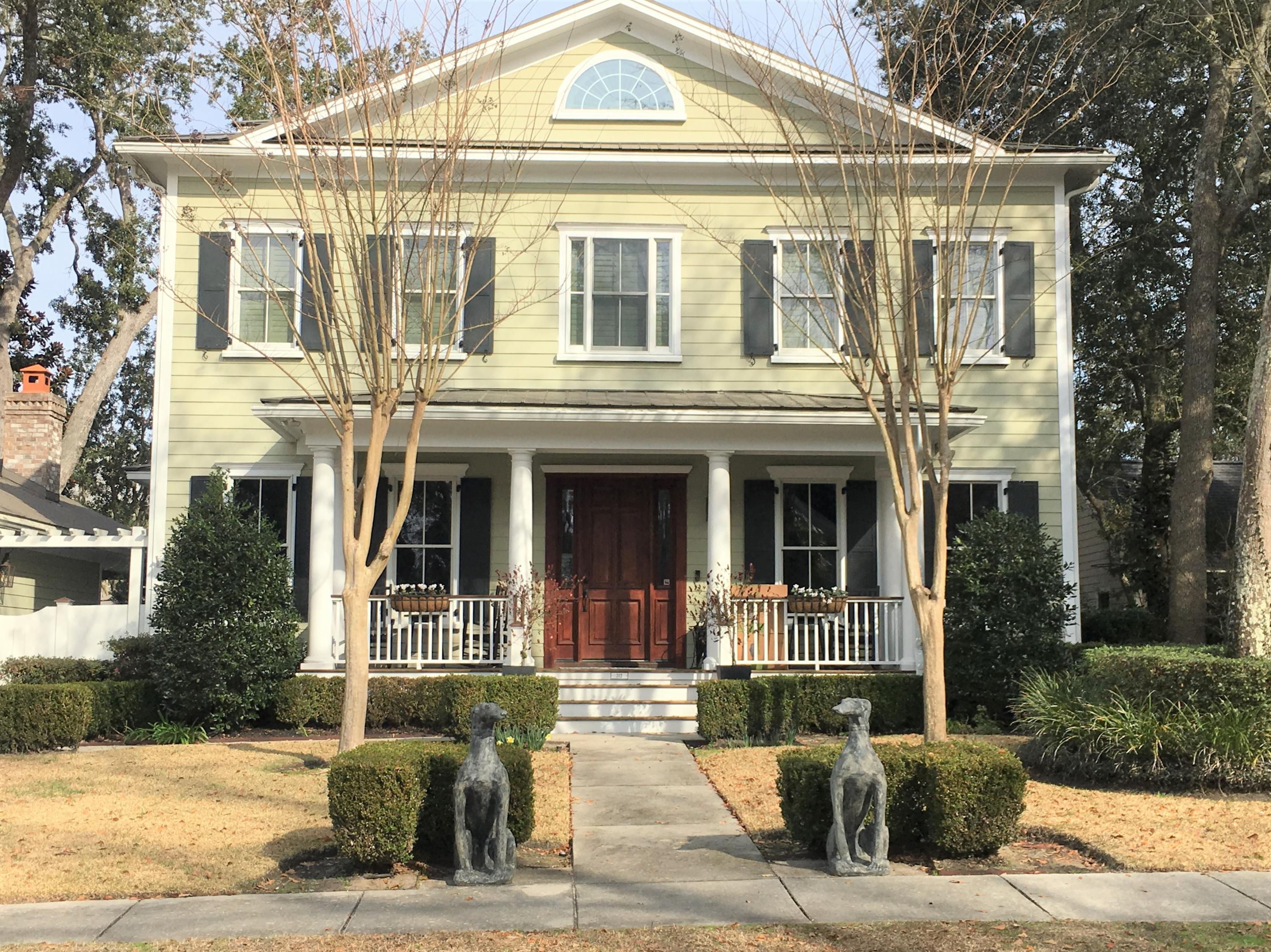 312 N Civitas Street Mount Pleasant, SC 29464