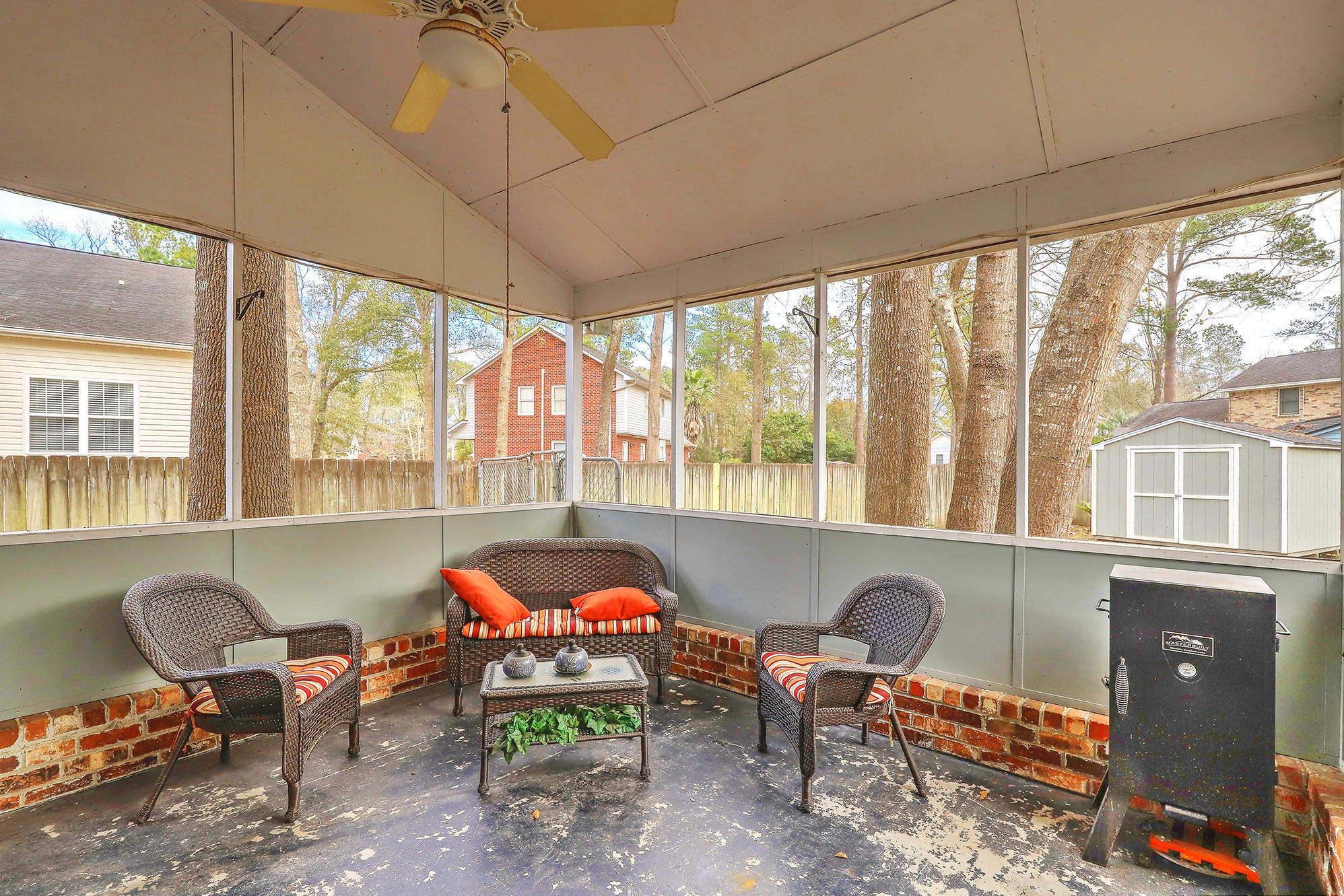 307 Mcdougal Circle Summerville, SC 29483