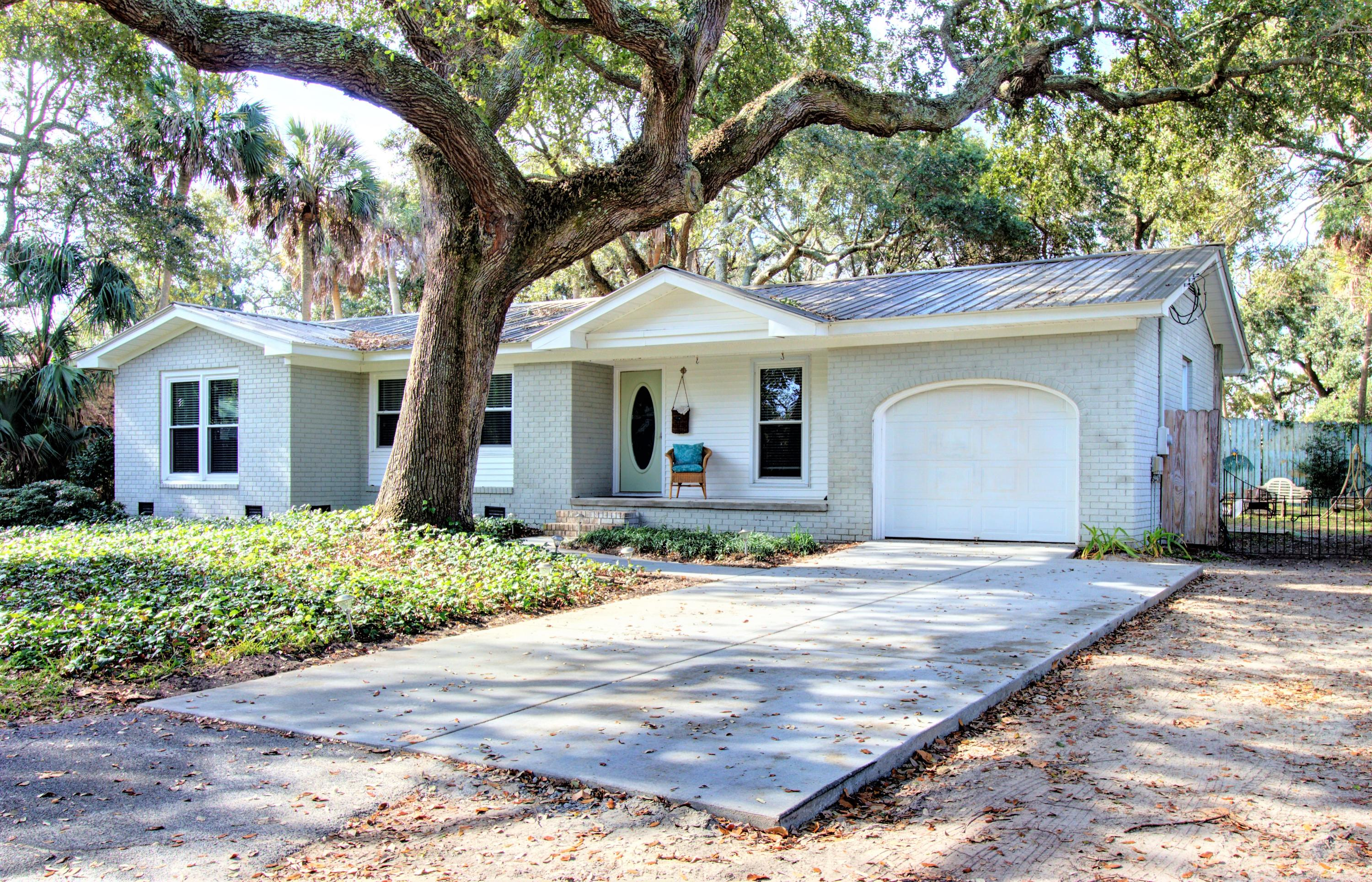 3 20TH Avenue Isle Of Palms, SC 29451
