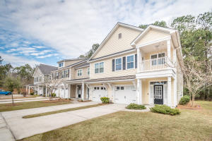 2 STORY TOWN HOME WITH THAT CHARLESTON CHARM