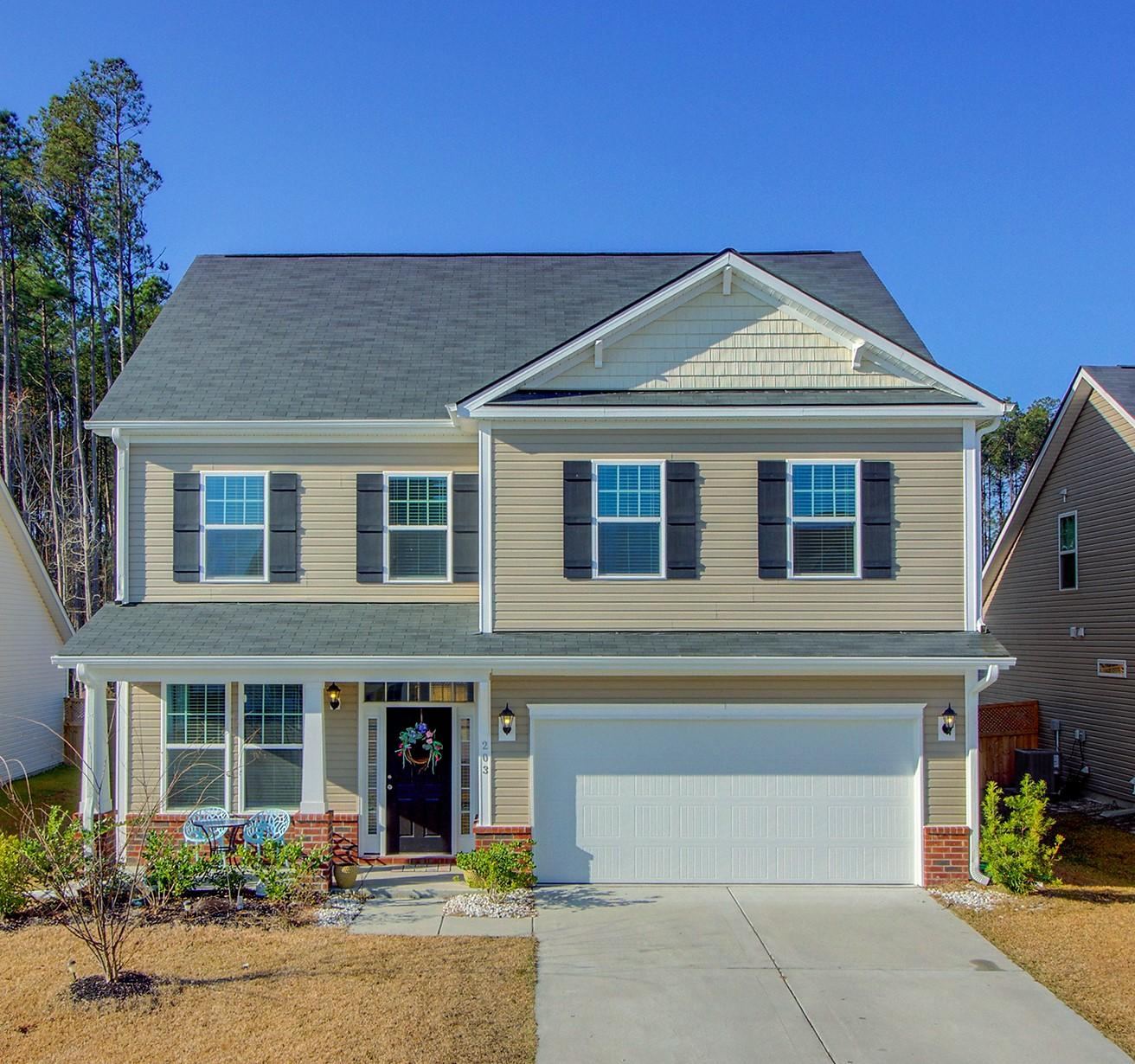 203 Spectrum Road Summerville, SC 29486