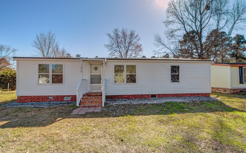 102 Pintail Drive Summerville, SC 29483