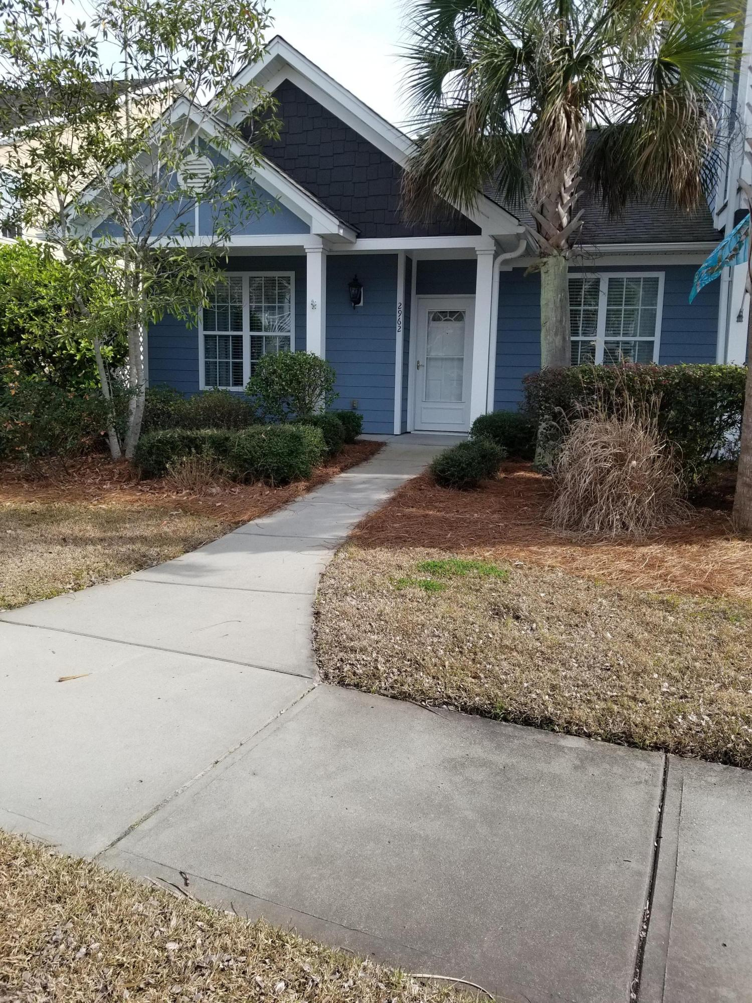 2962 Sweetleaf Lane Johns Island, SC 29455